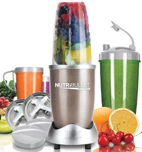 Nutribullet coupons 2017