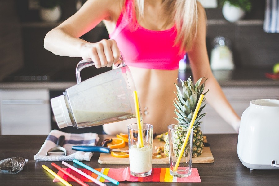Top Smoothie Mistakes