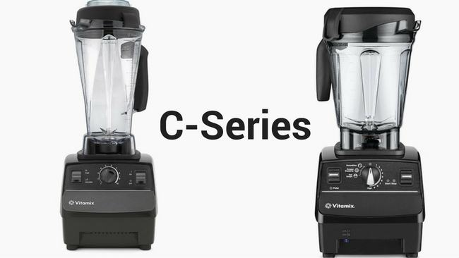 Vitamix C series review