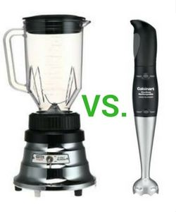 Battery Operated Blender Comparison