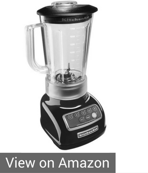KitchenAid KSB1570OB Review - Best Cheap Blenders