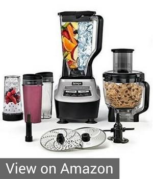Ninja Mega Kitchen System 1500 Review BL770co-BL772-BL773