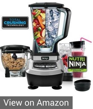 Ninja Ultra Kitchen System review BL780CO