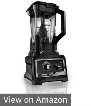 Ninja Ultima Blender Review BL800-BL810-BL830