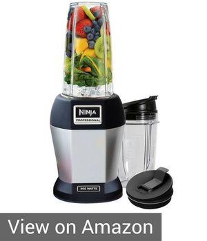 Nutri Ninja Pro BL450 review