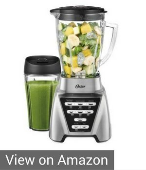 Oster Pro 1200 Best Inexpensive Blender