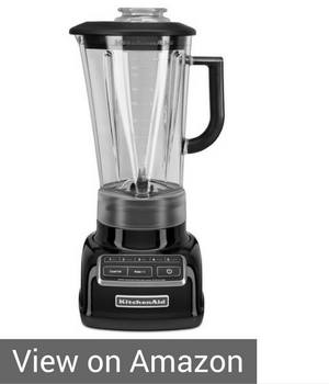 KitchenAid Diamond Blade KSB1575 Review - best blenders under 200 dollars