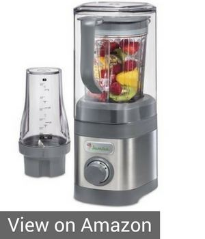 Jamba Quiet Shield Blender