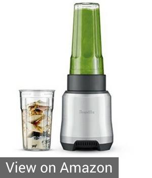 Breville Boss To Go Blender Review