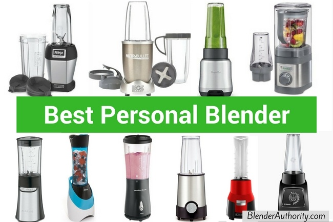 Best Personal Blender