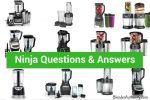 Ninja Blender Question Answer Guide
