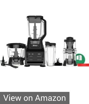 Ninja Intelli Sense Kitchen System review