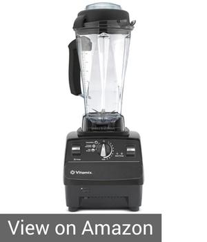 Vitamix 6300 Review