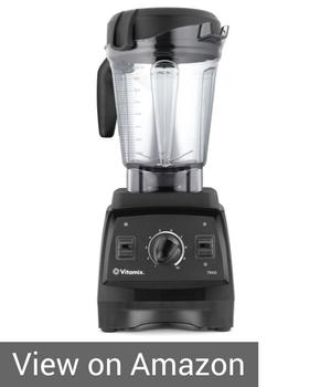 Vitamix 7500 blender review