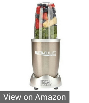 Nutribullet Pro 900 Review - Comparison of Nutribullet blenders