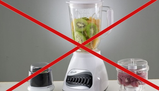 Make Smoothies Without A Blender