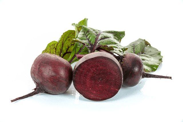 Best Detox Vegetables - Red Beets
