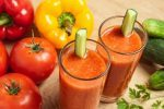 Vegetable Weight Loss Smoothie Recipe