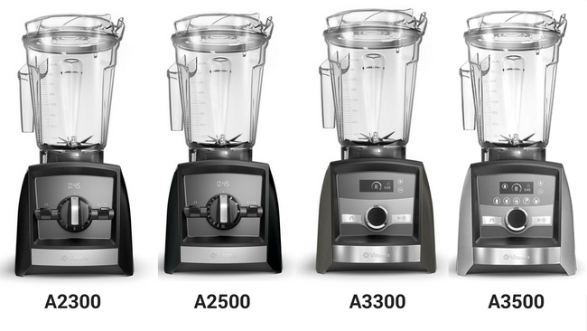 Vitamix Ascent Review