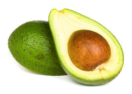 Best Detox Cleansing Fruits - Avocado