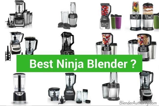 Best Ninja Blender Review