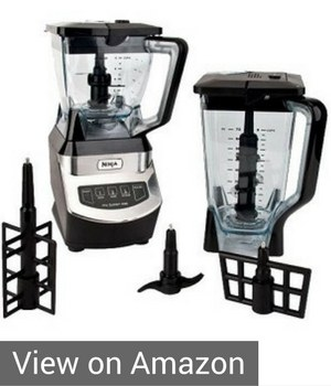 Ninja Kitchen System Review BL700-NJ602