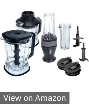 Nutri Ninja 2-in-1 Review Models QBQB3004