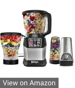 Nutri Ninja Auto-iQ Compact System BL 491 Review