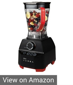 Oster Versa Pro 1400 - Ice Crushing blender review