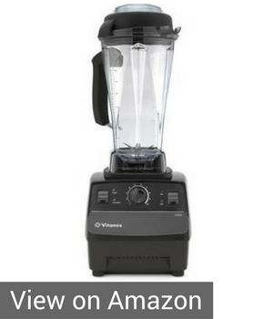 Vitamix 5200 Blender review