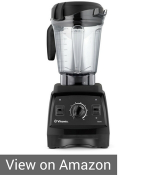 Vitamix 7500 review - Best Ice Crusher blender