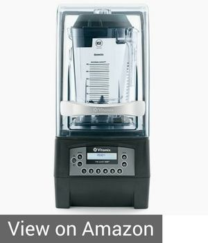 Vitamix Quiet One blender review