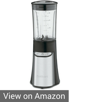 Cuisinart Mini Blender review CPB 300