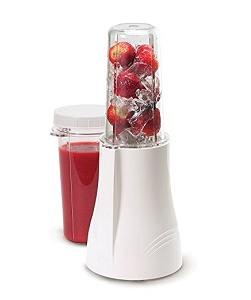 Tribest single serve blender review