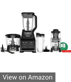 Ninja Intelli Sense Kitchen System review