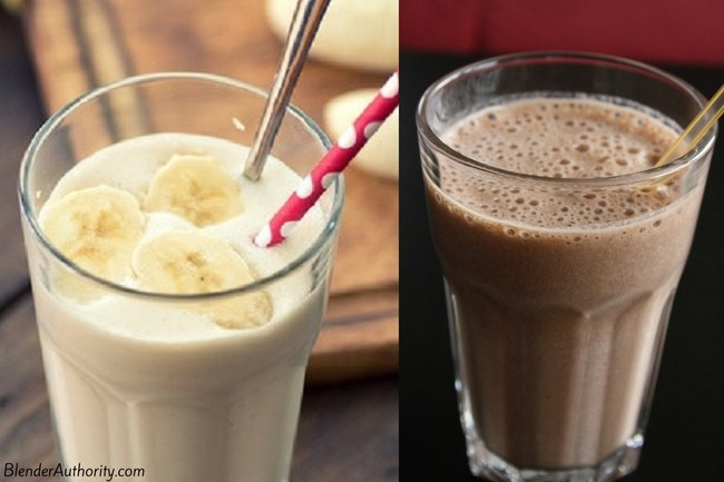 Protein Shake Examples