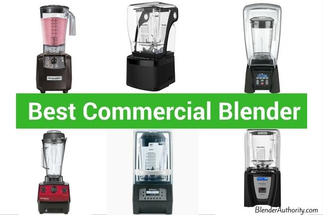 Best Commercial Blender review