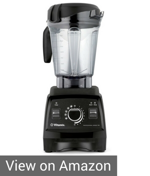 Vitamix Professional Series 750 Review