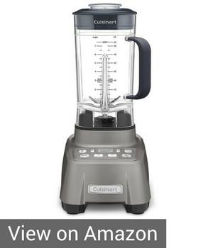 Cuisinart Hurricane CBT 1500 review