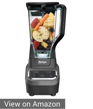 Ninja BL610 Review Best blender for crushing ice