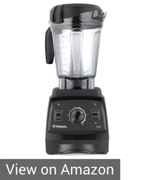 Vitamix 7500 blender review
