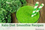 Keto Smoothie Recipes