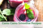 Camu Camu Smoothie recipes