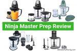 Ninja Master Prep Review