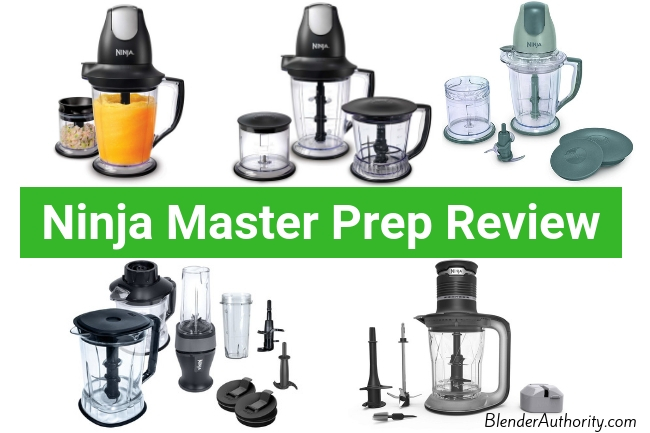 Ninja Master Prep Review