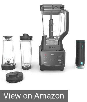 Ninja Smart Screen DUO FreshVac Blender CT661V review
