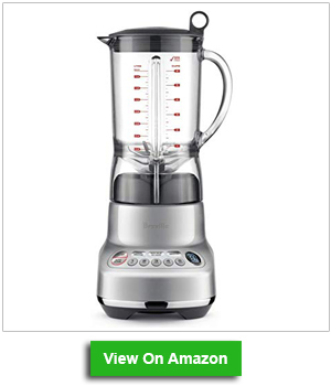 Breville The Fresh and Furious 5-Speed