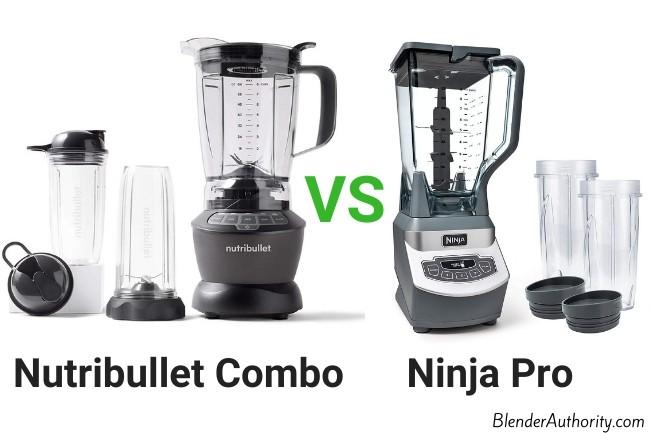 Combo vs Ninja