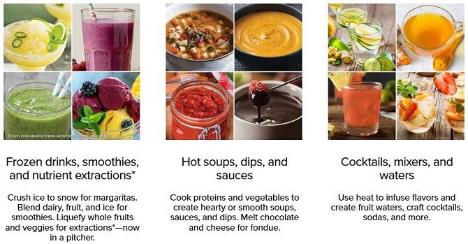 Foodi HB152 recipe ideas